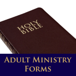 Adult Ministry Forms1