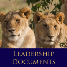 Leadership Documents