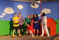"Hey If You Missed Last Night's SUMC Players, ""You're A Good Man, Charlie Brown…"""