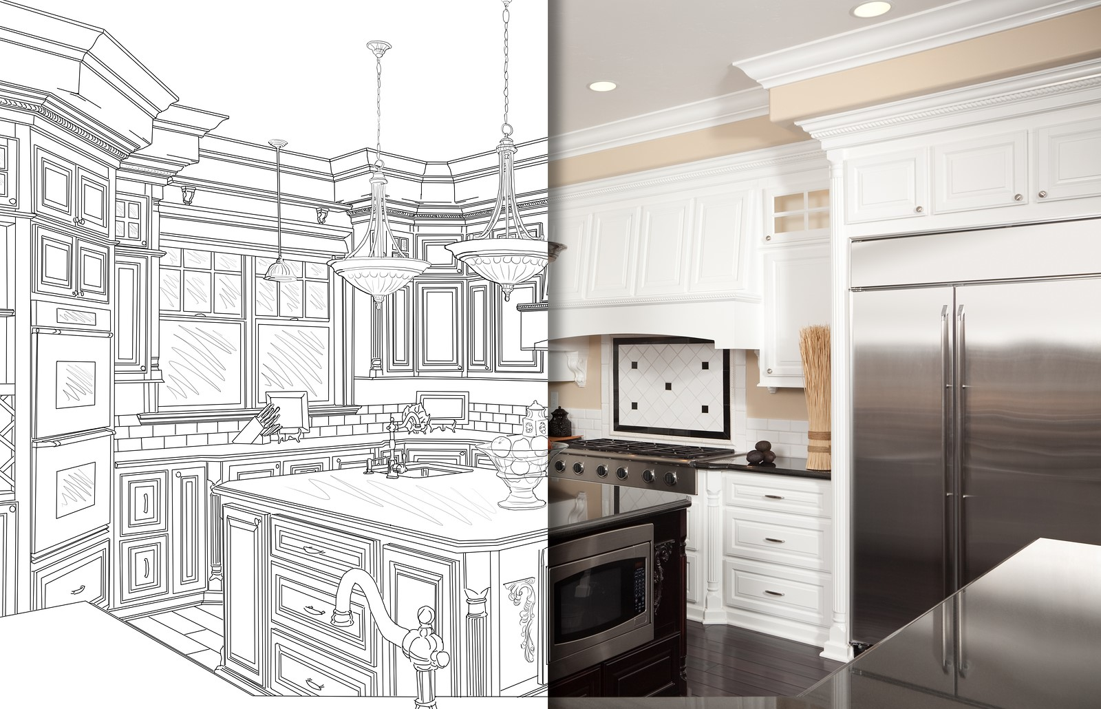 Important Considerations When Taking on a Kitchen Remodeling Project