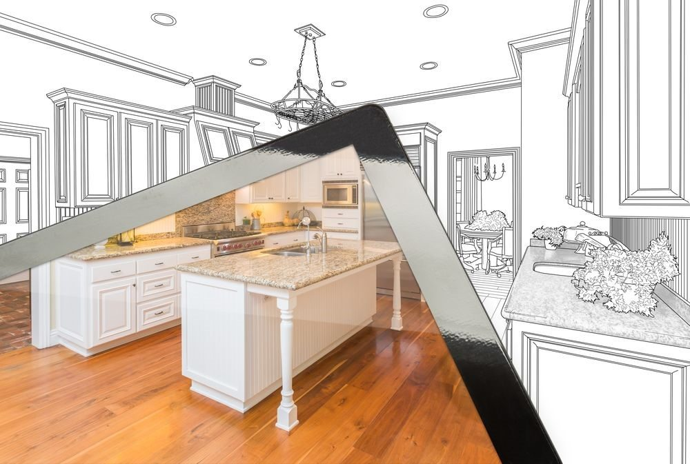 Start a Kitchen Remodel Project Today to Increase Your Home's Value