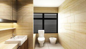 A Bathroom Remodel Game Plan For The EcoConscious Atlanta Homeowner - Eco friendly bathroom remodel
