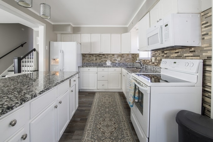 8 Kitchen Remodeling Ideas To Create Your Dream Cooking Space