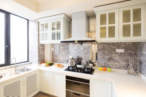 Atlanta Kitchen Remodeling: The Backsplash Isn't for the Back Burner