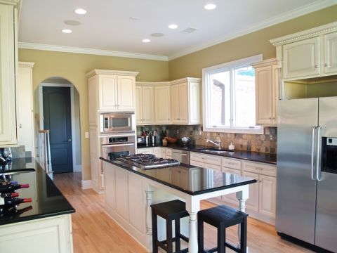 A Kitchen Remodel Can Help You Prepare Meals Faster and Save Time