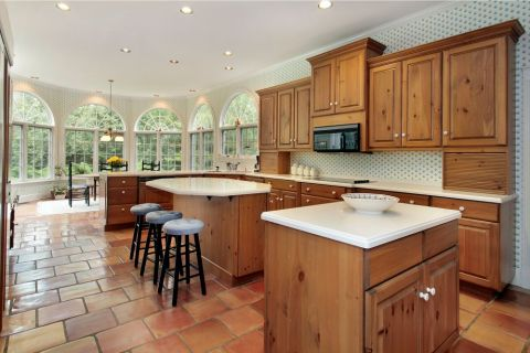 Trends in Atlanta Kitchen Remodeling Shift to Double Island Layouts
