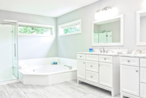 5 Mistakes to Avoid When Planning Your Bathroom Remodeling Project