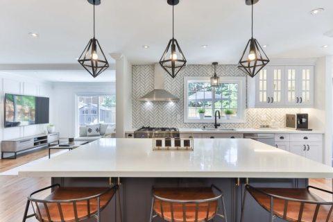 Kitchen Remodeling Tips Backsplash Ideas to Jazz Up the Room