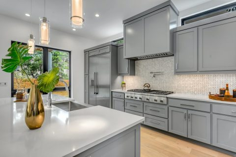 Kitchen Remodeling Trends That Can Improve Your Home's Value