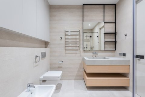 Enhance Home Value This 2021 With These Bathroom Remodeling Ideas