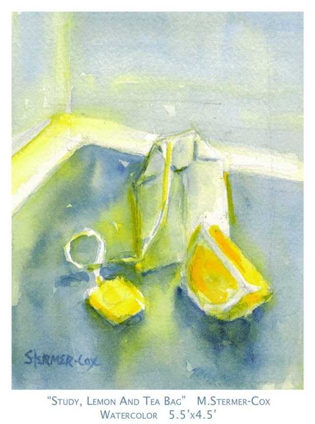 Teabag and Lemon studies