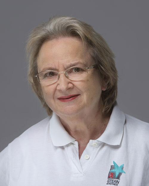 Eva Liebl   PKA