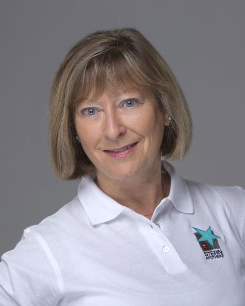 Maria Breitsameter   PKA und Gesundheitsberaterin