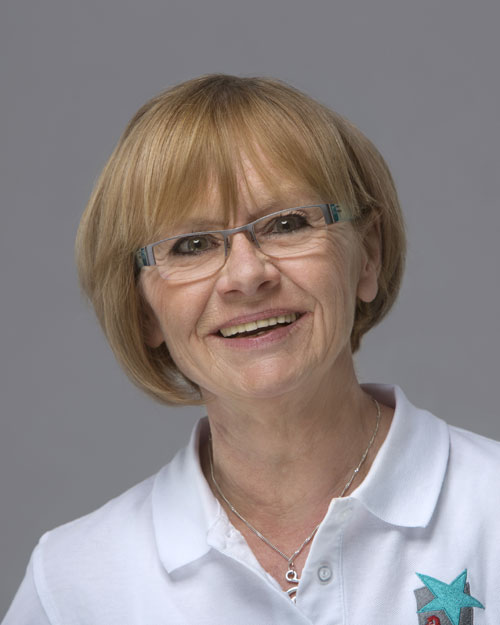 Monika Petschl   PKA