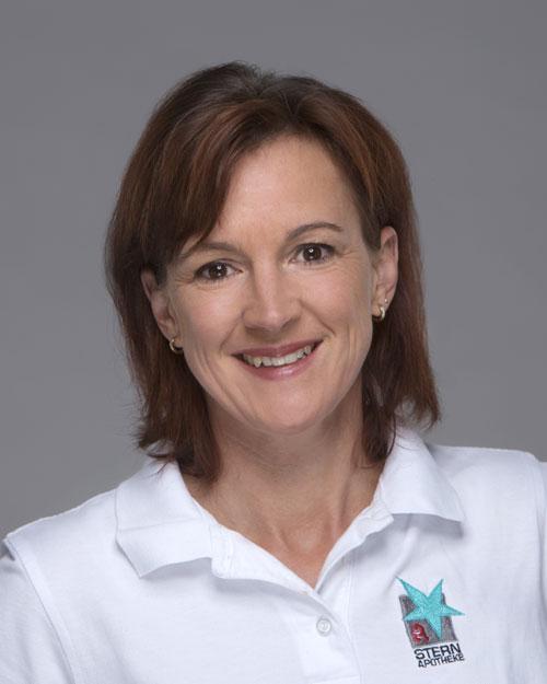 Sandra Göttler   PTA