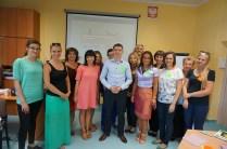 Warsztaty dla nauczycieli w Białymstoku