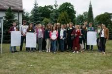 Warsztaty podczas Dni Młodzieży w diecezji warszawskiej