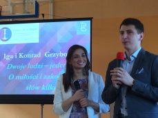 Konferencja dla młodzieży w Krakowie