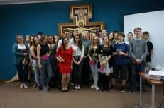 Konferencja dla młodzieży w Radomiu