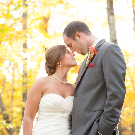 fall, wedding, lutsen, mn