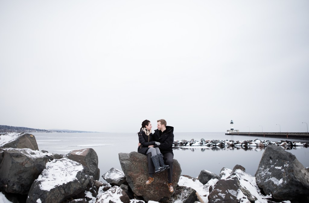 minnesota proposal, erik, carly, canal park duluth, canal park proposal, canal park, wedding, surprise proposal, wedding photography, duluth wedding photographer, Duluth wedding photographer