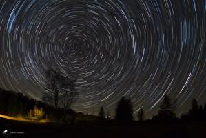 Sternenspuren