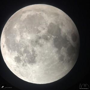 Mondfinsternis 2018