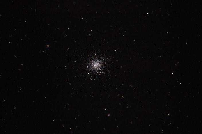 Kugelsternhaufen Messier 3