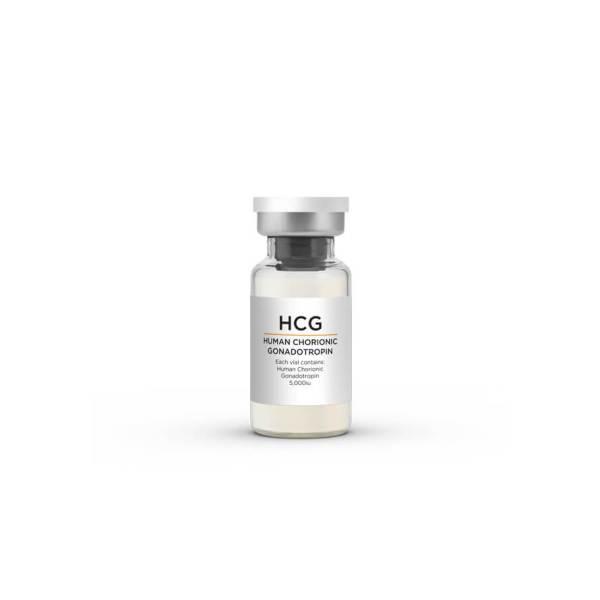 HCG (HUMAN CHORIONIC GONADOTROPIN)