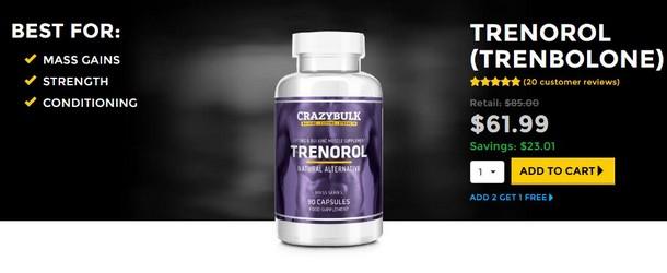 buy Trenorol steroids online