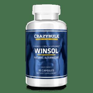 Winstrol Cycle