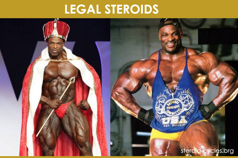 Best Legal Steroids For Sale – Safe Anabolic Supplements for Bulking and Cutting in 2020