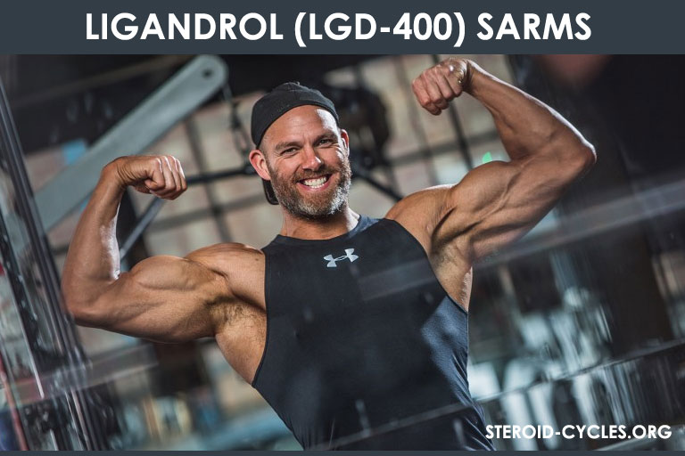 Ligandrol (LGD-4033) Review – Effective SARM for Bulking or Cutting?