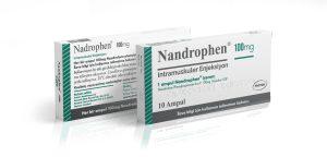 Buy Nandrolone Phenylpropionate 100mg