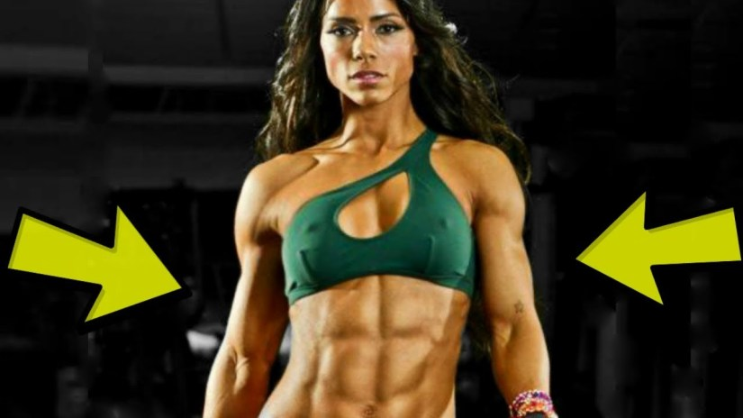 how women get can six pack and abs