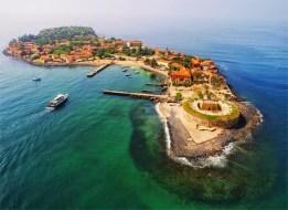 Isola di Gorée