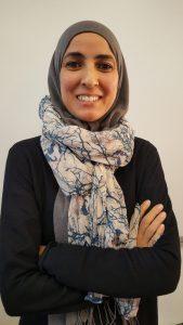 Farida | Moeder van Sami gr. 4 en Lina gr. 8A