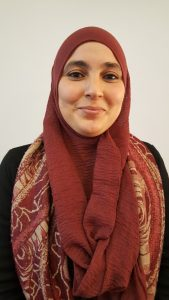 Samira | Moeder van Saffa en Marwa gr. 6B en Amin gr. 8A