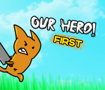 our hero one windows pc game