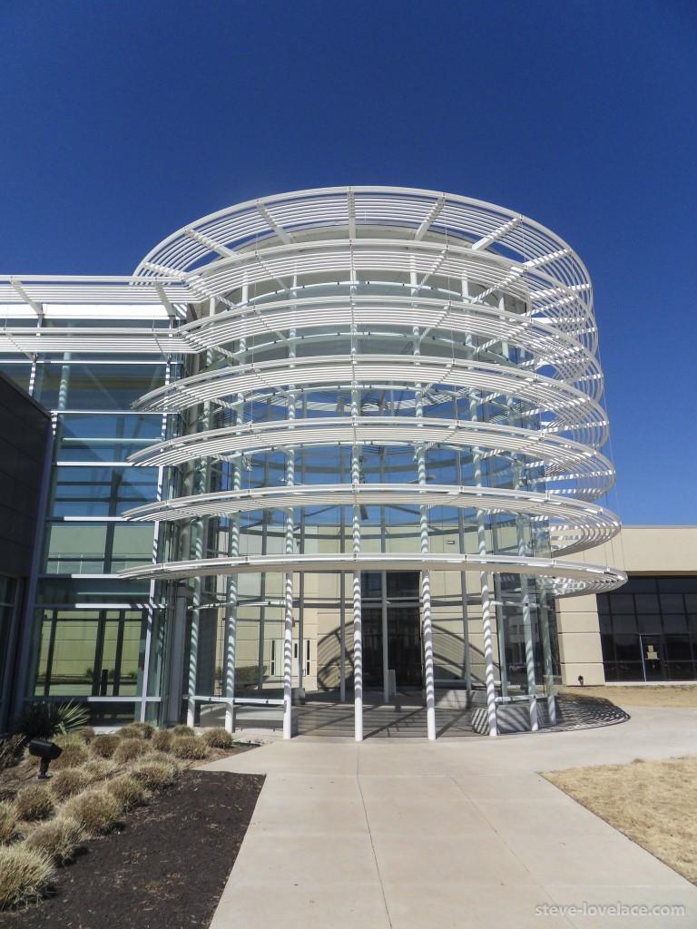 The Architecture Of Ut Dallas Steve Lovelace