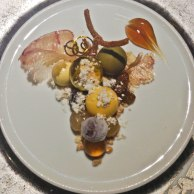 Anyone care to try and whip this up at home? Botrytis Cinerea - Truly Amazing