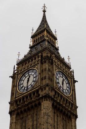 Big Ben resides here!