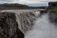 The power of Dettifoss