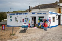 The Lifeboat Shop