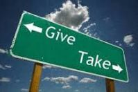 Give Take