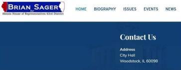 Sager Website