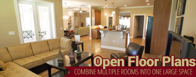 Home New Construction Trends
