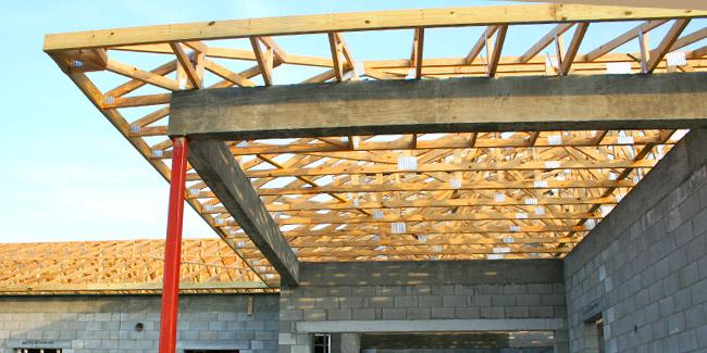 The Basic Of Wood Framing Part 2 Steve Allen Construction