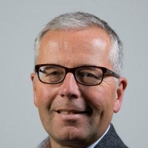 Stephen Burke, Chair, Norfolk Family Mediation