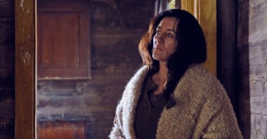 Maria Doyle Kennedy in The Timber